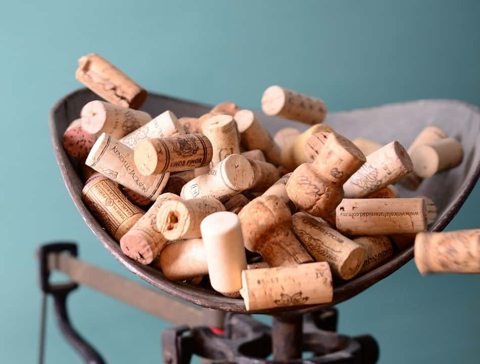 4 Cool DIY Cat Toys Made from Wine Corks
