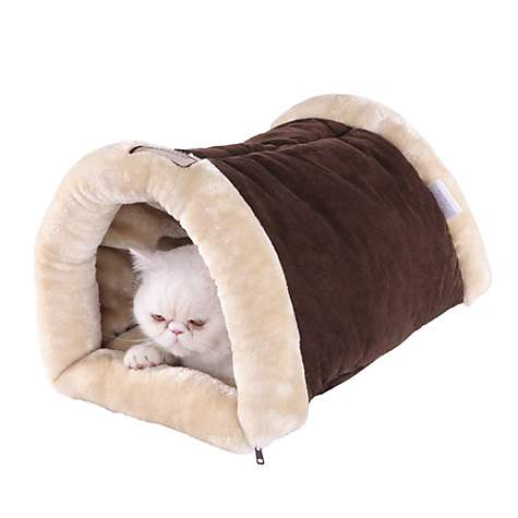 Armarkat Hideaway cat bed