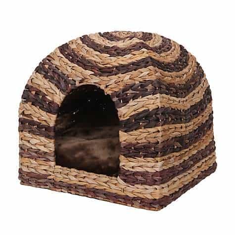 PetPals Cabana Cool Cat Bed