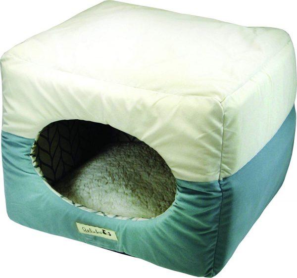 Petlinks Double Dreamer Cat Bed