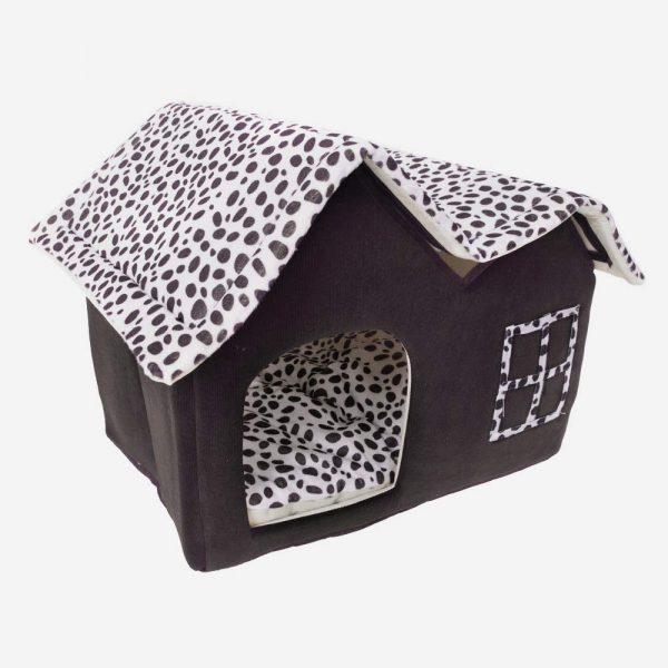 Yoshioe Luxury Cat House Bed