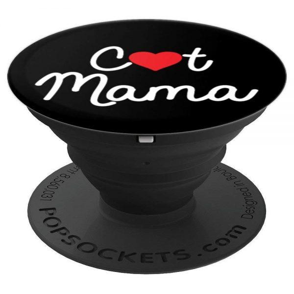 Cute Cat Mama Design