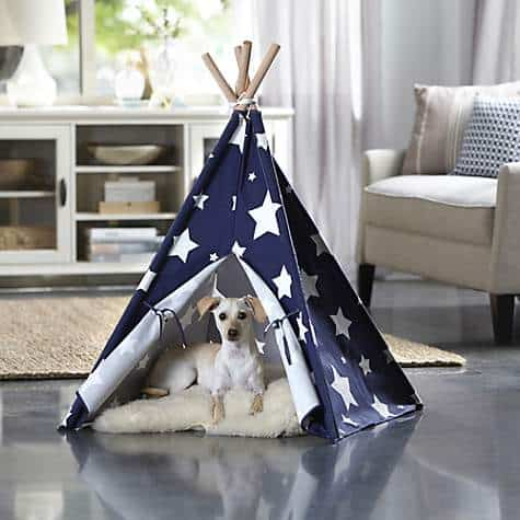 Merry Product Pet Teepee