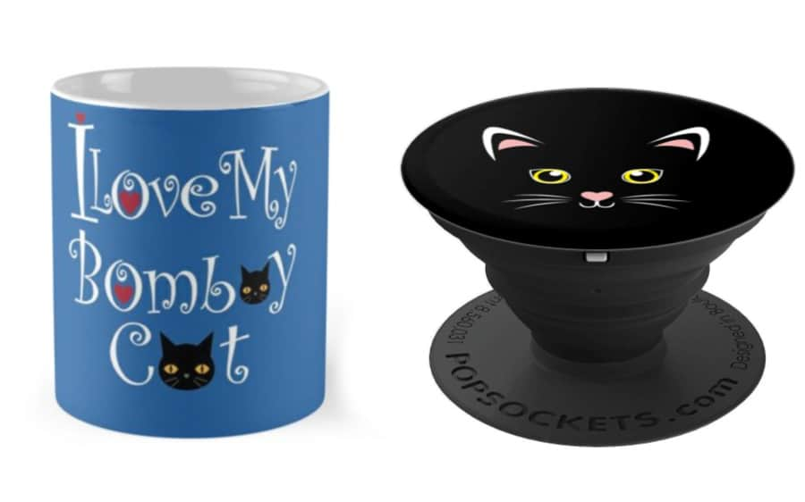sc 1 st  CatVills & 10 Great Black Cat Gift Ideas for the Whole Family - CatVills