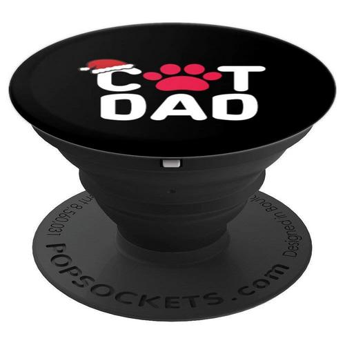 If you need stocking stuffer ideas, try these cool Christmas Cat PopSockets on Amazon!