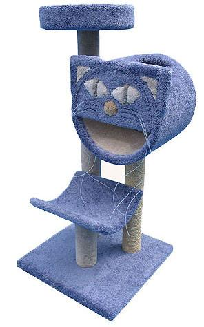 Molly and Friends cat tree