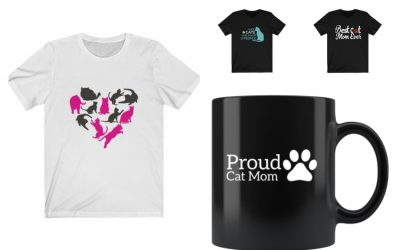 10 Super Sweet Valentine's Day Cat Mom Gifts
