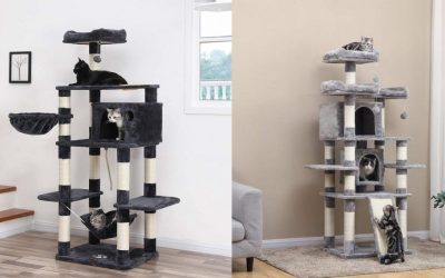 SONGMICS Cat Tree Review: Is it Right for Your Kitty?
