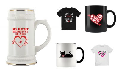 10 Valentine's Day Gift Ideas For Animal Lovers (with Mug Giveaway)