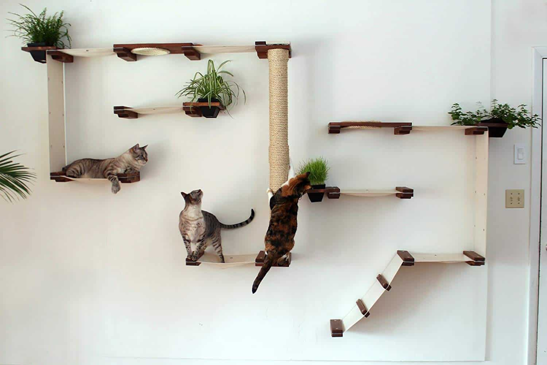 CatastrophiCreations Cat Mod Gardens Set