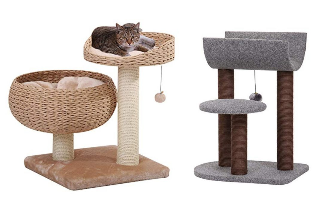 The 8 Best PetPals Cat Trees (with Complete Reviews)