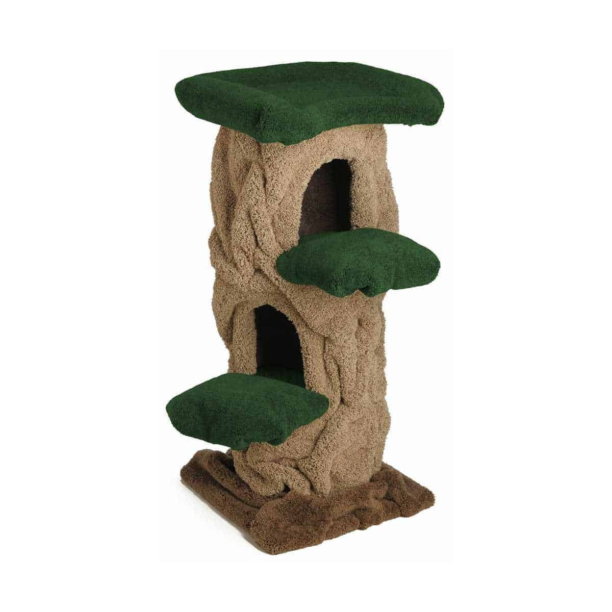 Kitty Hollow Cat Tree Medium