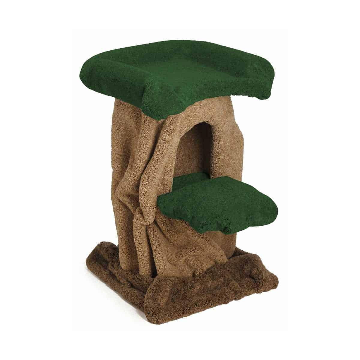 Kitty Hollow Cat Tree Small