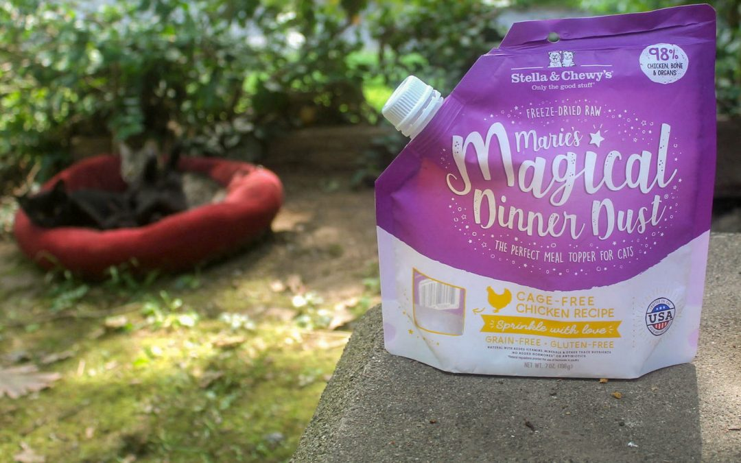 Is Stella & Chewy's Marie's Magical Dinner Dust for Cats a Good Buy? (Complete Review)
