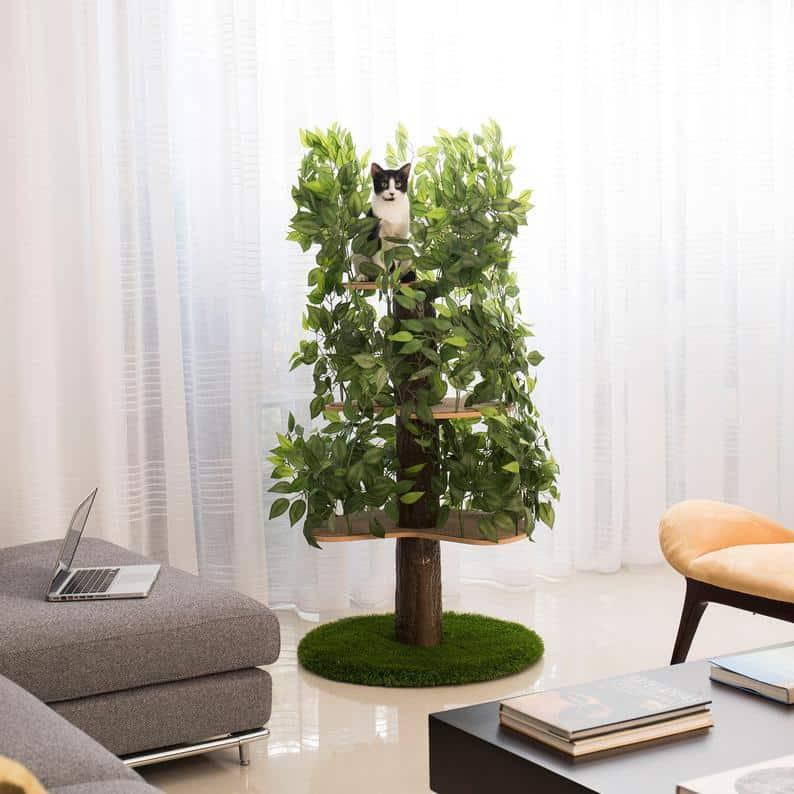 On2Pets Cat Tree