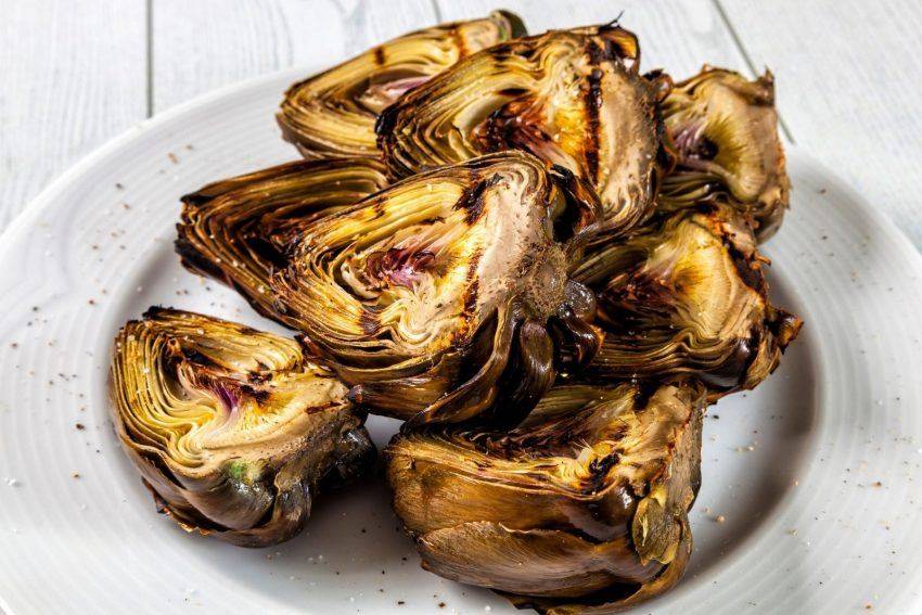 cooked artichokes: can cats eat artichokes?