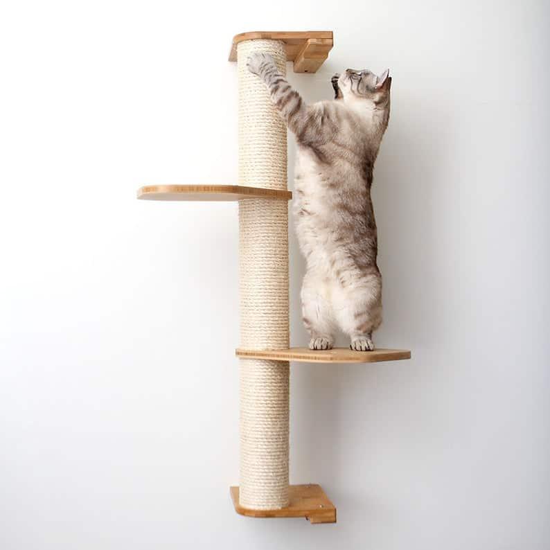 Cat Pole Cat Tower Cat